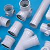 Osma PVC-U Push-Fit Ring Seal Soil image