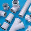 Osma PVC-U Push-Fit Ring Seal Soil image